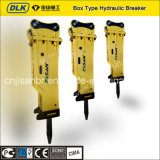 Kastenähnliches Hydraulic Breaker für 30-40 Ton Excavator