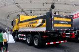 De Vrachtwagen van de Stortplaats van de Kipper 380HP van Geylon van Hongyan 6X4