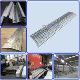 Bandeja de cabos de escala Long Span com Ce / GOST / TUV / UL
