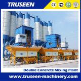Planta conhecida do concreto da grande capacidade de Truseen 240m3/H da marca registrada