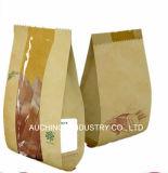 Bolsa de papel caliente del pan del diseño de la más nueva llegada