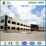 Peb Engineered Steel Structure Warehouse (SW-463)