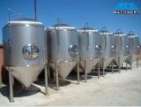 위생 글리콜 재킷 발효작용 탱크 (ACE-FJG-A1)
