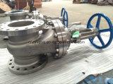 """API600 Class300 CF8m 10 """" Form-Stahl-Absperrschieber (Z41W-10-300LB)"""