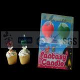 Sparkler Candles für Cakes