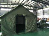 Militaire Tent van het Canvas van de vierkantigheid de Waterdichte