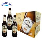 418ml Abv3.3% Weissbier Weizen-Bier mit Brown füllte ab