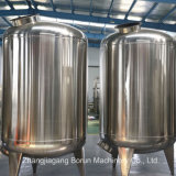 Cer-anerkanntes Wasserbehandlung-Geräten-industrielle Wasser-Maschine