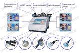 Appareil à ultrasons à allumage par échographie et à maquillage facial RF