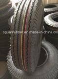 Preço do competidor do pneumático da motocicleta e da câmara de ar da motocicleta (400-8)
