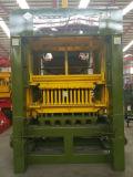 Tijolo do cimento Qt12-15 que faz o equipamento, bloco de bloqueio do Paver que faz a máquina