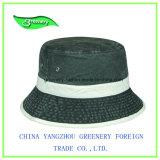 Sombrero valioso de los pescados de Sun compartimiento promocional del camuflaje del nuevo