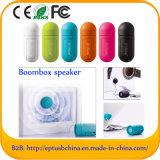 De nieuwe Spreker van de Trilling, Spreker Boombox