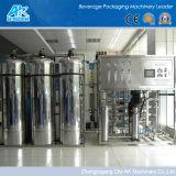Planta del sistema del RO del agua mineral (AK-R)