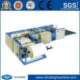 기계 (ZD-SCD-1200*800)를 만드는 PP에 의하여 길쌈되는 부대