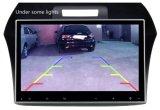 すべての手段のために適した極度の完全なHD 1080Pの夜間視界のMccd車の駐車カメラ防水IP68