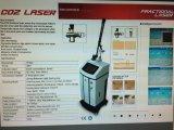 Macchina del laser del CO2 per rimozione dell'acne