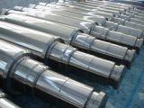 Выкованный Rolls для крена прокатного стана резервного
