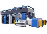 Le type deux de ci dégrossit la machine d'impression flexographique (FM800-CI633W)