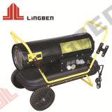 Professional Querosene Industrial banheira quente Cerâmica Eléctrico aquecedor ventilador de ar Diesel