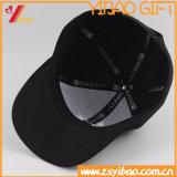 Chapeau fait sur commande de sport de mode de coton de logo de mode
