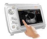 Scanner portatile di ultrasuono dello strumento medico per l'ospedale (SonoMaxx 300)