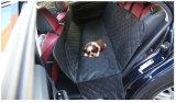 Coperchio di sede impermeabile dell'automobile della parte posteriore del Hammock per la chiusura lampo di Wth del cucciolo dell'animale domestico del cane