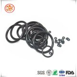 (AS568) de Rubber Zwarte O-ring NBR van de Verbinding