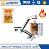 Máquina semiautomática da selagem de embalagem dos amendoins de Cheappriceroasted