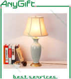 ホーム装飾的な013のための現代陶磁器の電気スタンド/卓上スタンド