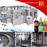 3000bph kohlensäurehaltiger Getränk-Kolabaum, Fenta vollständiger Produktionszweig