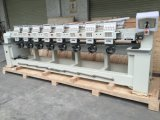 Wonyo 8 Head Industrial Tajima Tubular Embroidery Machinery
