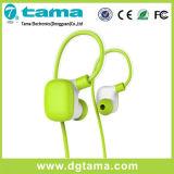 Oortelefoon van de Hoofdtelefoon van de Hoofdtelefoon Bluetooth van de sport de Stereo Draadloze voor Telefoon Samsung
