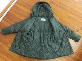 Повелительницы проложили одеяние куртки Parka полиэфира зимы водоустойчивое (IC30)