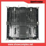 Mur visuel d'écran d'intérieur de l'Afficheur LED P5 (P3.91/P4.81/P5.95/P6.25/P7.8)