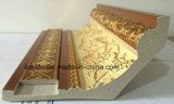 18cm PS van het manierontwerp het Afgietsel van de Kroonlijst van het Schuim voor de Decoratie van het Huis