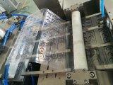 Máquina del lacre del PVC para la ampolla de Papercard