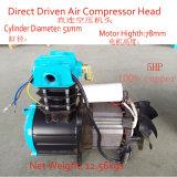 5HP Direct Sullair Tornillo de pistón Compresor de aire Cabeza