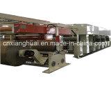 Tipo impresora de la unidad del fotograbado para la tela de Wovens de la película plástica no