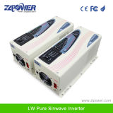 Invertitore solare puro dell'onda di seno di alta qualità 2000W