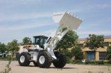 Haiqin 판매를 위한 아주 새로운 강한 6.0 톤 바퀴 로더 (HQ968)