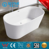 Masaje independiente en el interior de acrílico bañera (BT-S2513)