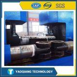 鉄骨構造のためのカスタマイズされた油圧まっすぐになる機械