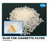 FDAによって等級別にされるタバコは熱い溶解の接着剤の接着剤をフィルタに掛ける