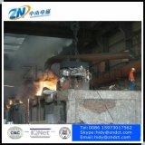 Eletromagneto de elevação de sucata de aço de alta temperatura