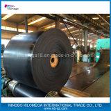 Nastro trasportatore utilizzato industriale materiale di nylon di gomma resistente all'uso del Buy caldo