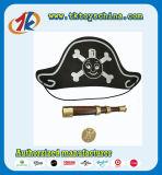 China-Lieferanten-Piraten-Teleskop und Schatz-Spielzeug für Kinder