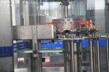 Máquina de rellenar del agua pura mineral rotatoria automática de la botella de la alta calidad