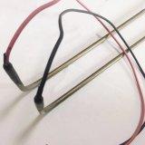Geladeira aquecedor do tubo metálico de degelo eléctrico da47