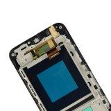 Tela de toque do indicador do LCD para o conjunto de tela do nexo 5X H790 H791 do LG